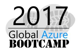 bootcamp 2017