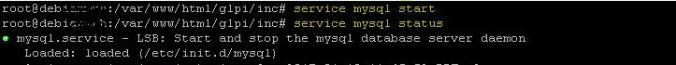 service-myqsl-start